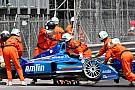Patrocinador da equipe Aguri assina com rival para a próxima temporada da Fórmula E