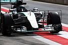 В Mercedes сосредоточились на подготовке к Сильверстоуну