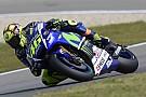 EL3 - Yamaha et Rossi contre-attaquent