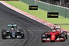 FIA проверила системы подачи масла Ferrari и Mercedes