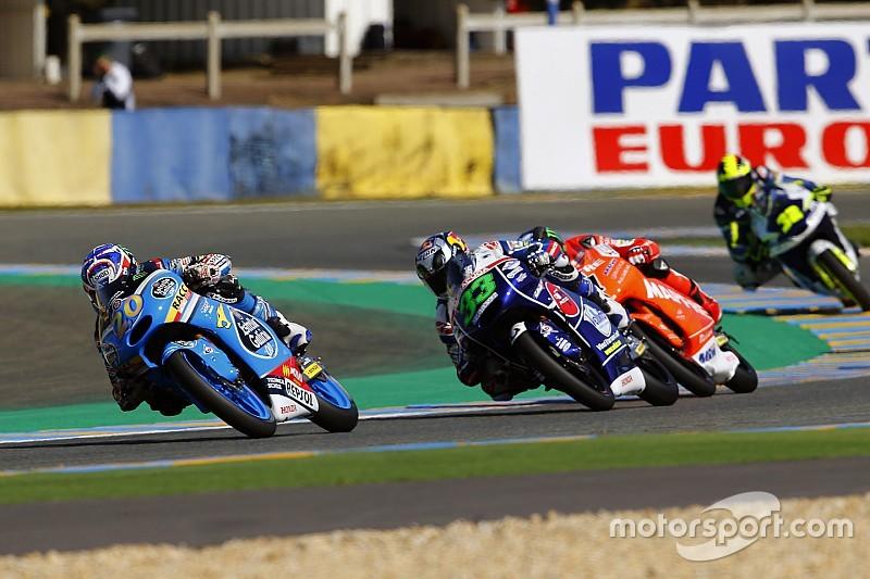 Moto3: Bastianini melhora tempo no fim e garante a pole no GP da Holanda