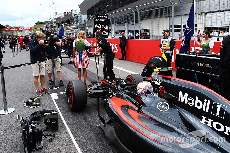 Analysis: Complexities of the F1 penalty system