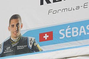 Formule E Résumé de qualifications Buemi se donne une chance de remporter le titre avec une pole cruciale