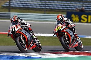 MotoGP Actualités MotoGP - Un avenir tracé jusqu'en 2021
