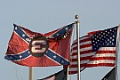 NASCAR to be 'as aggressive as possible' against Confederate Flag