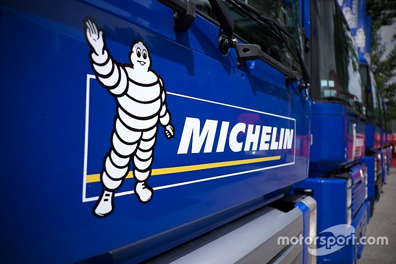 Analysis: Why F1 has to 'take it or leave it' over Michelin tyre plans