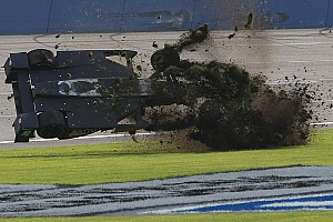 IndyCar Commentary Is it acceptable to risk drivers' lives to build an audience?