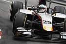 Cecotto makes GP2 return as Sorensen quits