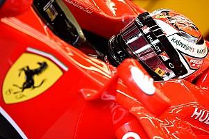 F1 Noticias de última hora A Räikkönen le gustaría ganar en Silverstone