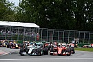F1 set for driver aids clampdown from Belgian GP