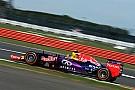 В Ferrari, Red Bull и McLaren провели замену компонентов мотора