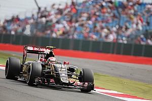 F1 Noticias de última hora Maldonado, a las puertas del top 10
