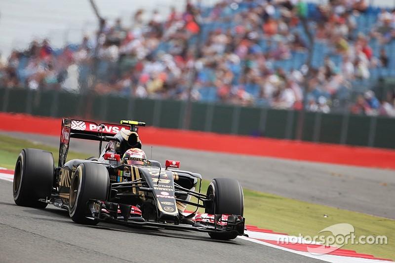 Maldonado, a las puertas del top 10