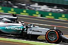 Qualifications - Hamilton en pole, Williams prend la mesure de Ferrari
