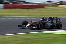 Una difícil sesión de clasificación para Button