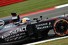 McLaren met la pression sur Honda -