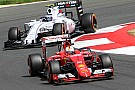 Ferrari - Un verre