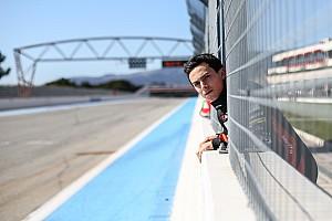 Le Mans Entrevista Pipo Derani: