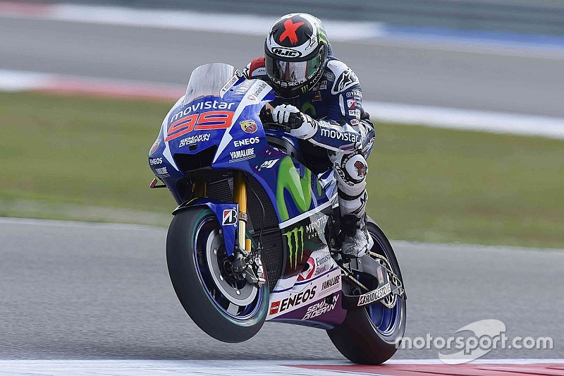 "Lorenzo ""came very close"" to leaving Yamaha"