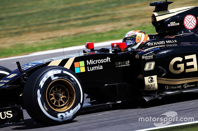 Lotus minimise ses ennuis financiers pour 2015