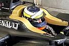 De la Rosa on Formula E test: