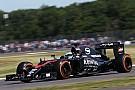 McLaren - Trop tôt pour avoir une équipe B