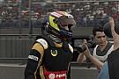 F1 2015 - Pastor Maldonado au Canada en vidéo!