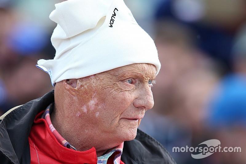Лауда: Итальянцы знают, что Ferrari для меня на первом месте