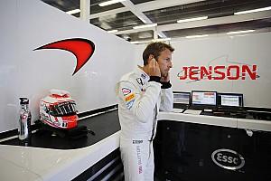 Formule 1 Actualités Button - Penser au-delà de 2015 serait une erreur