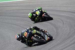 MotoGP Résumé de course Bradley Smith a réglé son passif avec le Sachsenring
