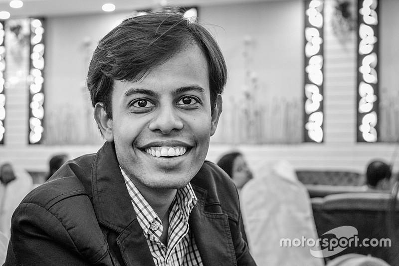 Motorsport.com anuncia la entrada en el mercado de la India