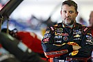 Tony Stewart searches for balance -- on and off the track