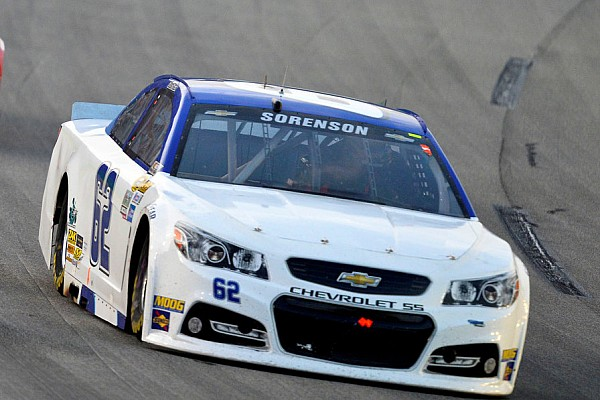 Sorenson and Hill join Premium Motorsports for New Hampshire