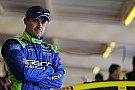 Casey Mears isn't going anywhere