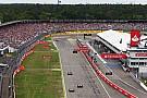 Вольф: В 2016-м Гран При Германии точно состоится