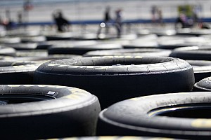 NASCAR Cup Testing report Testing continues at Chicagoland