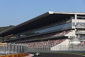 Formule 1 Actualités Calendrier 2016 - Au bonheur de la Russie et de la Malaisie