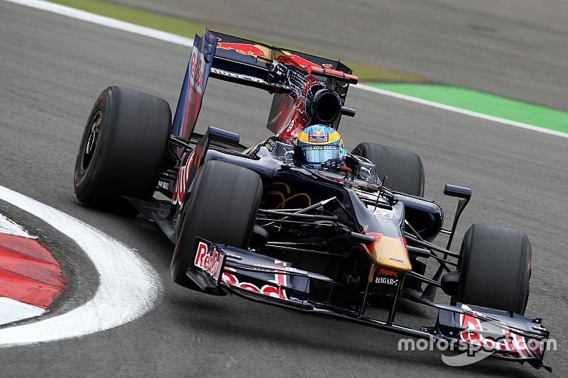 Il y a six ans... Clap de fin pour Bourdais en F1