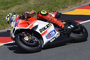 MotoGP Testing report Ducati Team conclude two days of testing at Misano