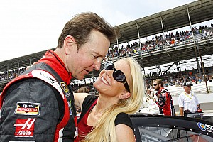 NASCAR Cup Commentary Patricia Driscoll: Time for a vacation