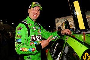 NASCAR Sprint Cup Previo Kyle Busch, enfilado al Chase