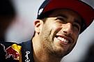 Ricciardo participera à la Course des Champions 2015
