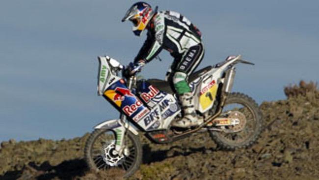 Dakar 2010: 6^ tappa, vince Coma