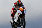 Monza: D'Annunzio si conferma in pole position