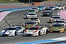 Il Lamborghini Super Trofeo fa tappa a Spa
