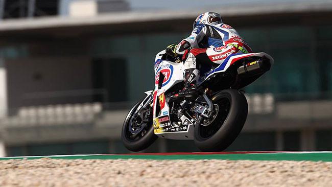 Federico Caricasulo si impone in Gara 1 a Imola