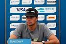 "Piquet jr: ""È soltanto un'altra, normalissima gara..."""