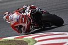 La Ducati vuole ritornare sul podio ad Assen