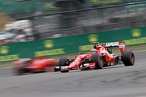 Formule 1 Actualités Allison - Nous n'avons pas d'excuses quand Ferrari ne gagne pas