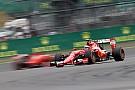 Allison - Nous n'avons pas d'excuses quand Ferrari ne gagne pas